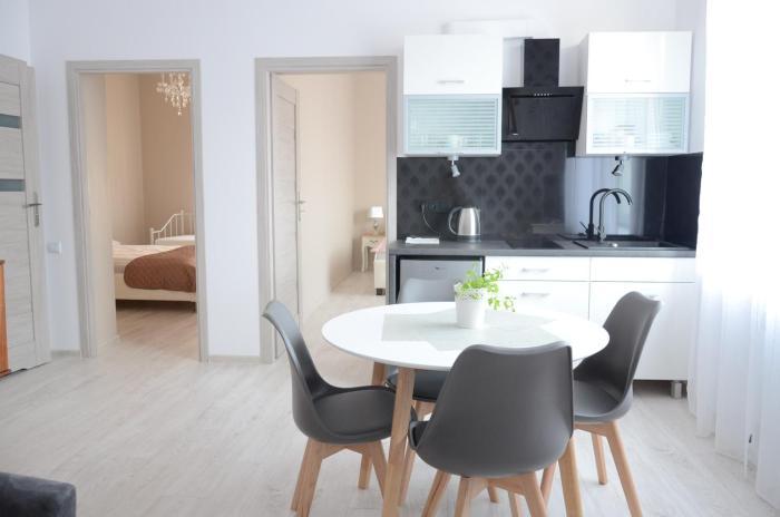 Multi Apartment Łąkowa 1813