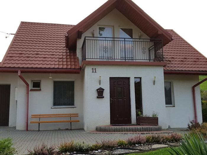 Habratowka Apartamenty