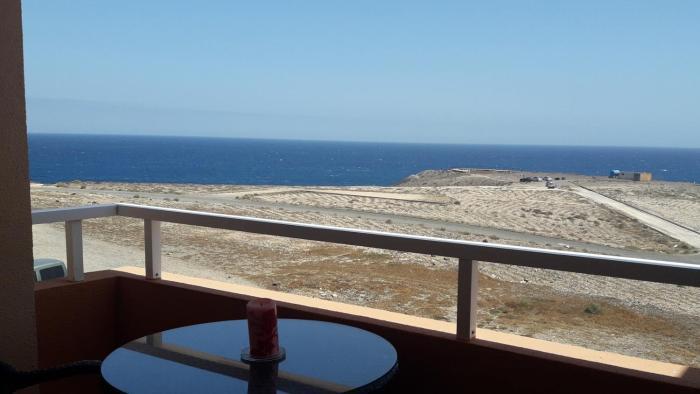 Burrero Seasight