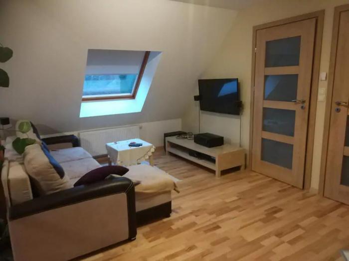 Apartament U Maryli
