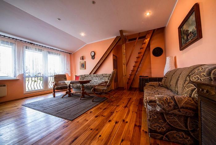 Wyspa Uznam Apartament Moniuszki 5