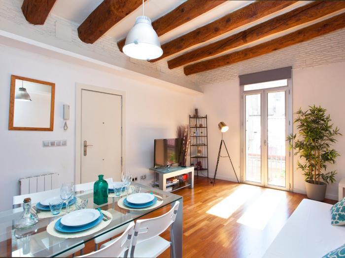 Barcelona Igualada Apartment