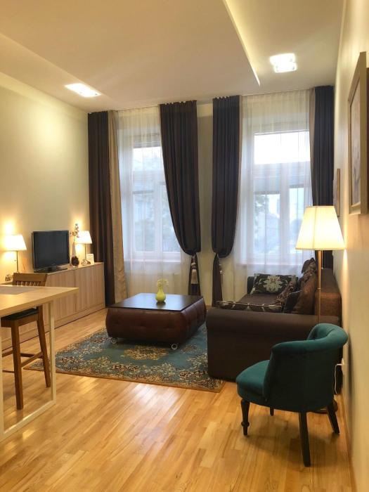 G24 Vilnius City Center Apartments