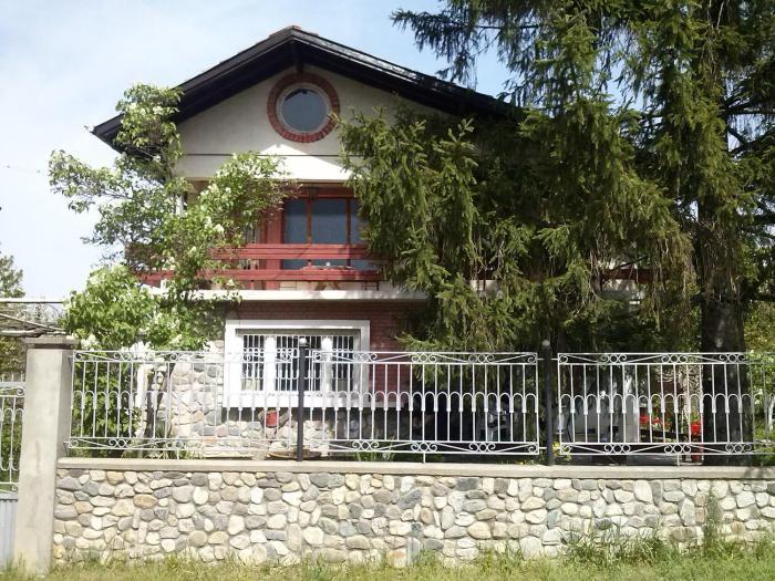 Villa AdiArt Rila