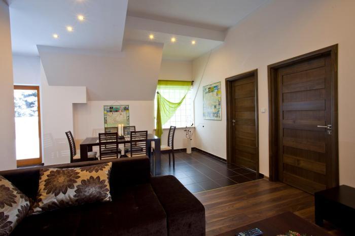 Apartamenty Kosciuszki 8