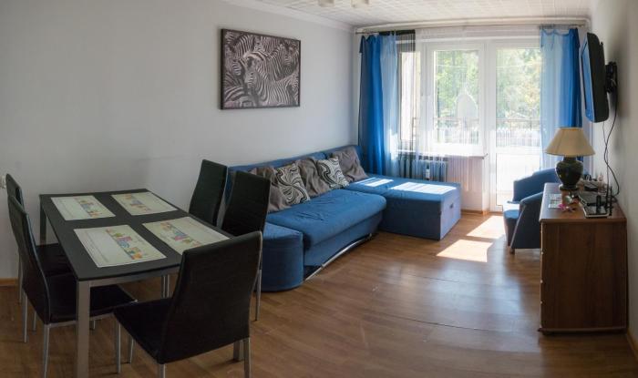 Apartament Słoneczna Centrum