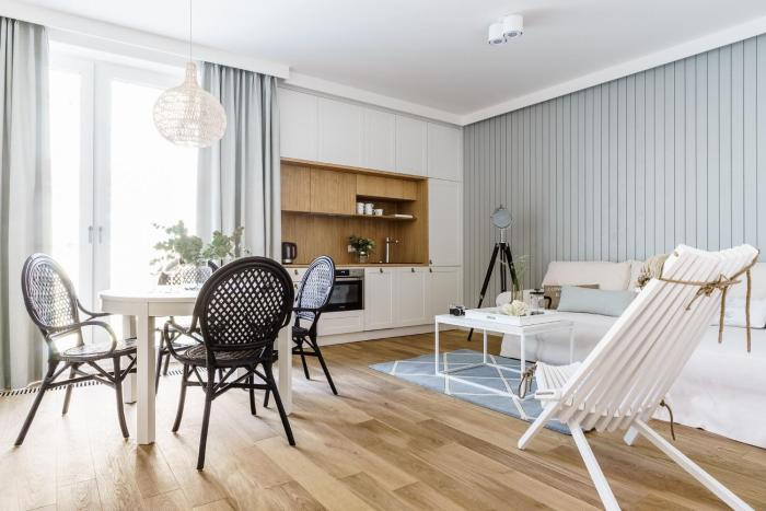 Neptun Apartments Na Fali