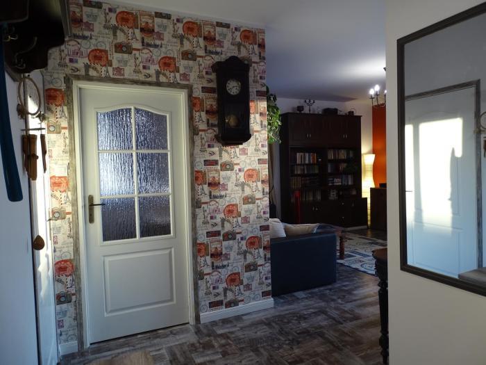 Apartament Przy Lesie