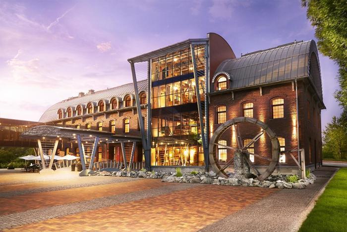 Młyn Jacka Hotel Spa