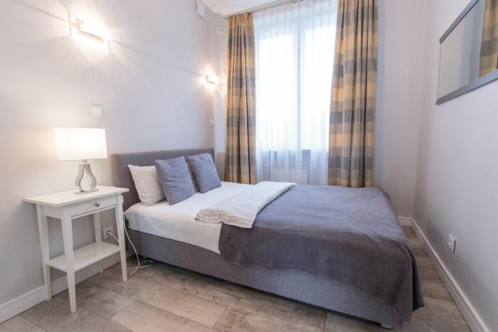 Rental Apartments Krochmalna