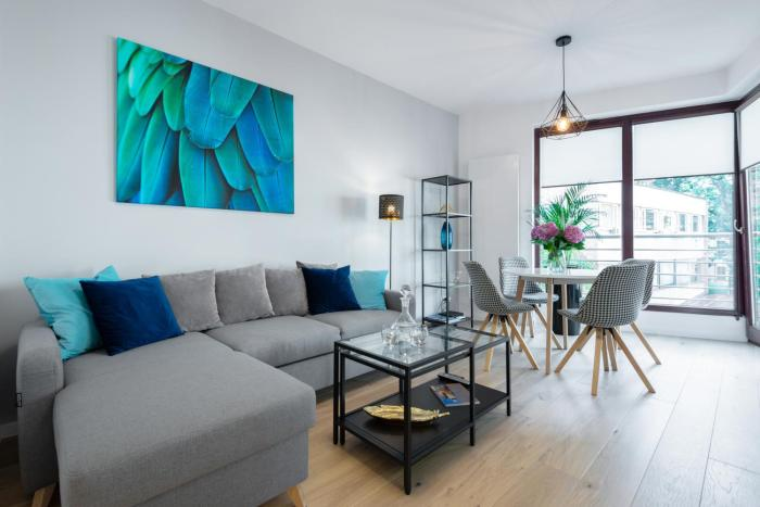Kopernika Miro Apartment