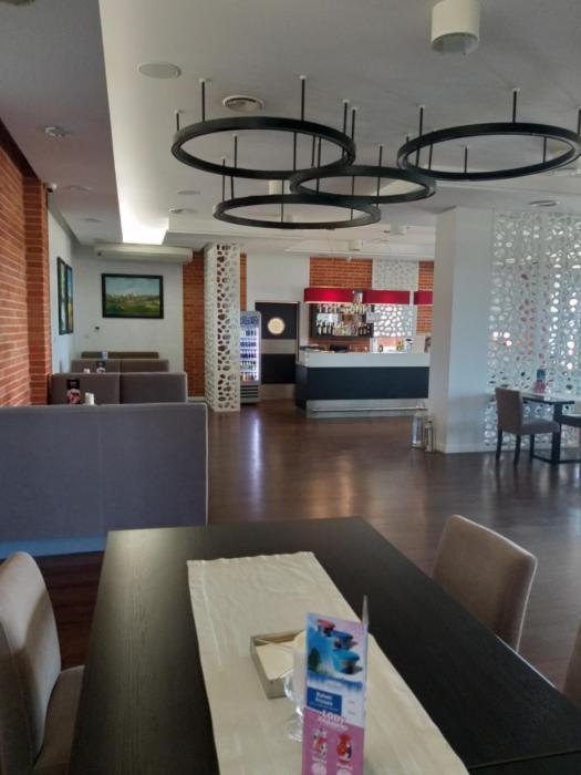Restauracja Hotel Weranda Łopuszno