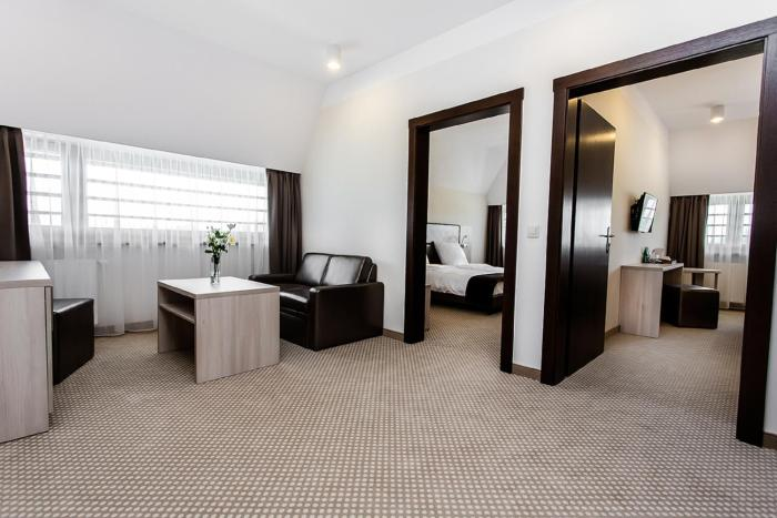 Hotel Antonio Conference