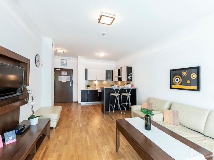 VacationClub - Diune Apartment 5