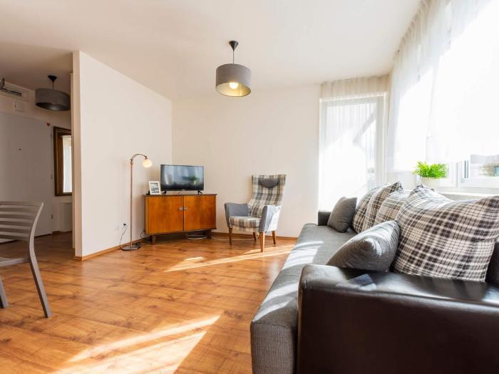 VacationClub - Wylotowa 87D Apartament 14