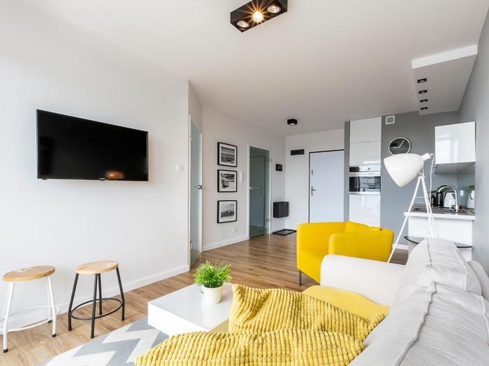 VacationClub Bałtycka 16B Apartament 45