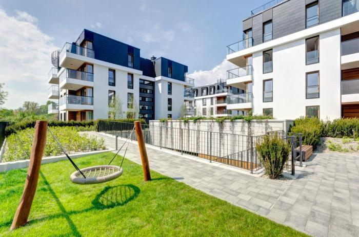 The Crystal Palace by Baltica Aparments