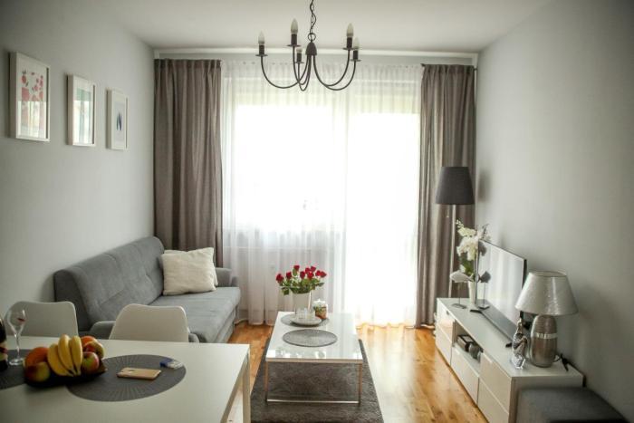 Apartament Manhattan