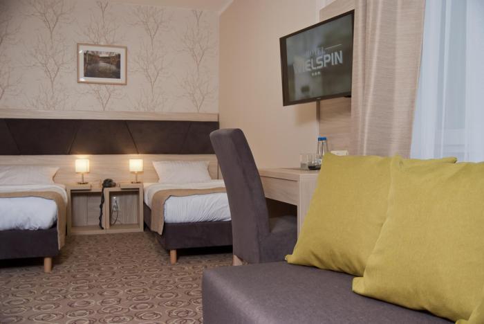 Hotel Wielspin