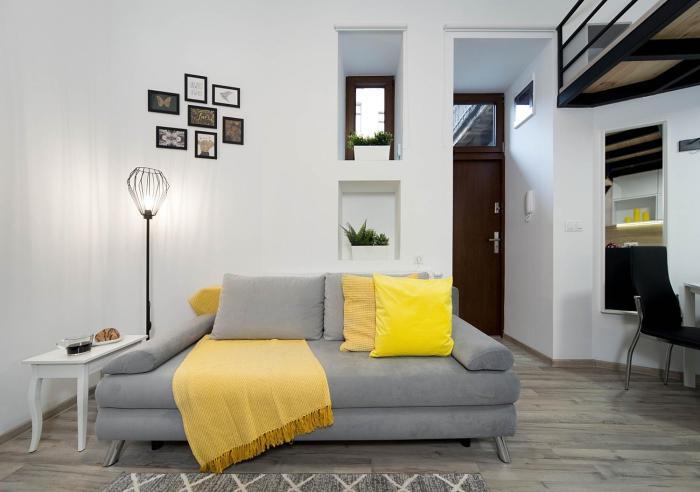 D&R Apartament
