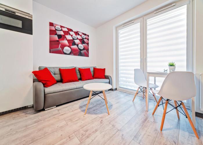 Good Time Apartments Strzelecka III