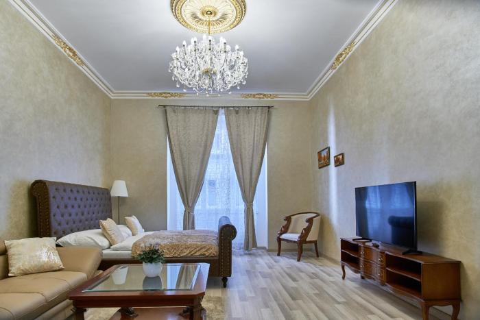 Presidential Royal Apartment