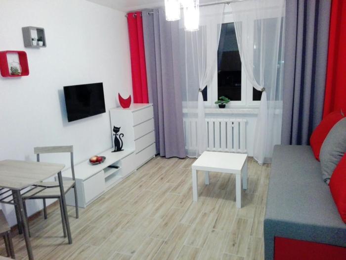 Apartament Marzenie 3 Opole