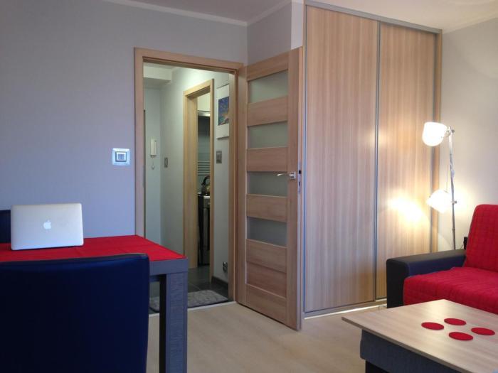 Apartament deluxe 150 m od Spodka