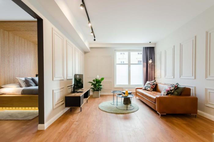 Old Town Premium Kazimierz Apartments