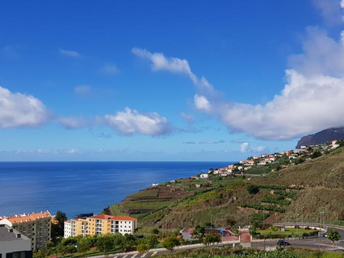 Madeira Mar - Seaview