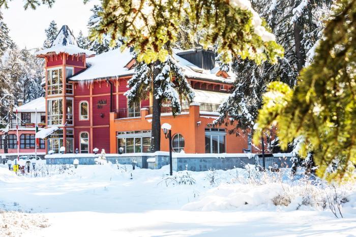 Hotel Sokol - Winter Half Board