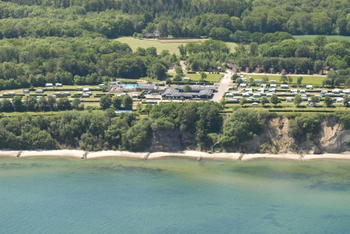 Dancamps Trelde Naes Camp Site