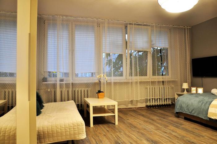 Prudentia Apartments Waszyngtona