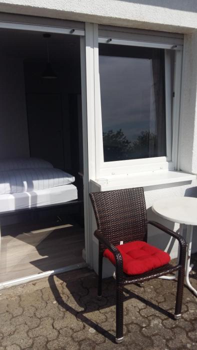 Hotel Zum Rebhang