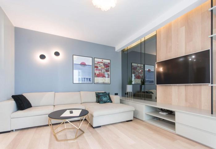 Ann Apartament Idea