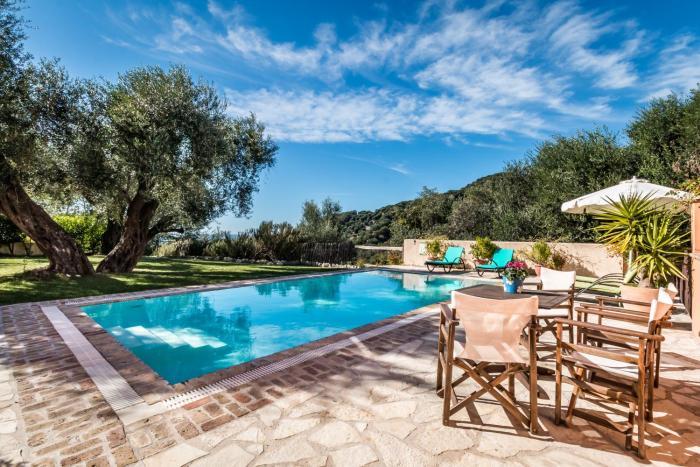 Mastrogiannis Villa Levanda