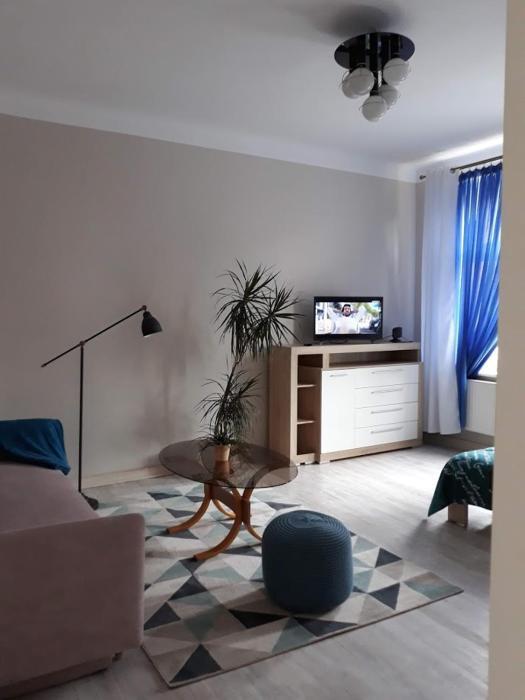 Apartament w Sercu Warmii