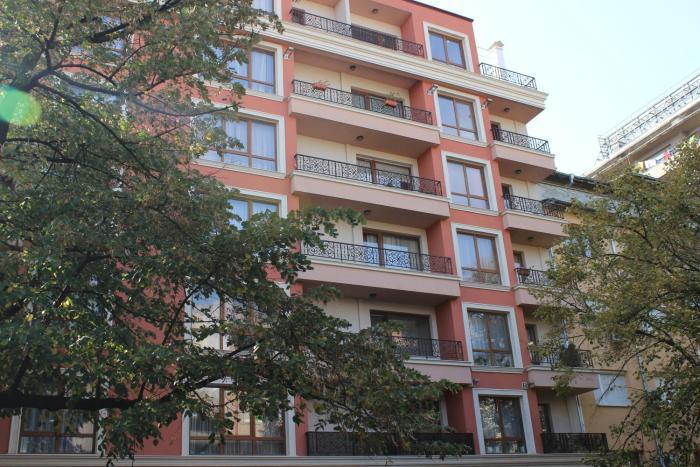 Apartment ModaVarna