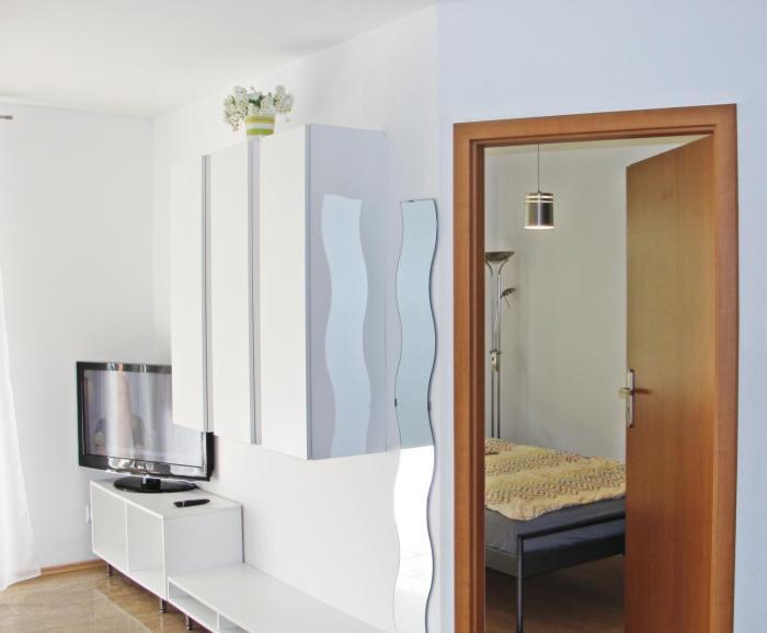 Zielone Tarasy - Apartament z Ogródkiem