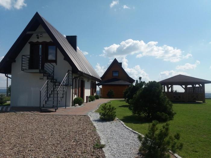 Domki Podwiatracze