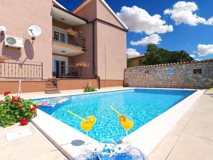 Villa 1399