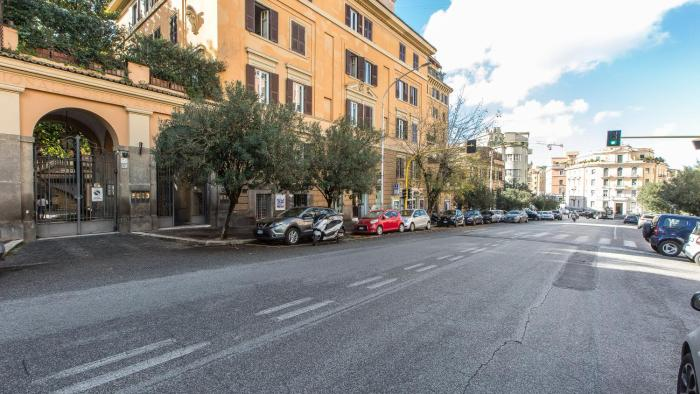 Rental in Rome Parioli