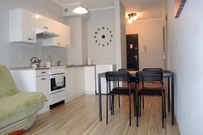 Apartament Wągrowiec