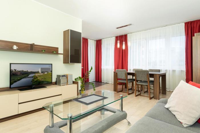 Apartments Poznań Brzask