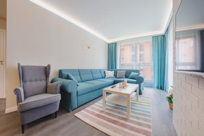 Apartamenty Sun Snow Aura
