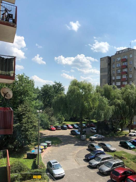 Apartament Ligocka