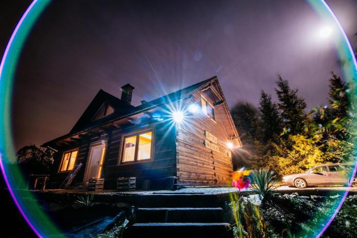 Eko Chata Sweet Home