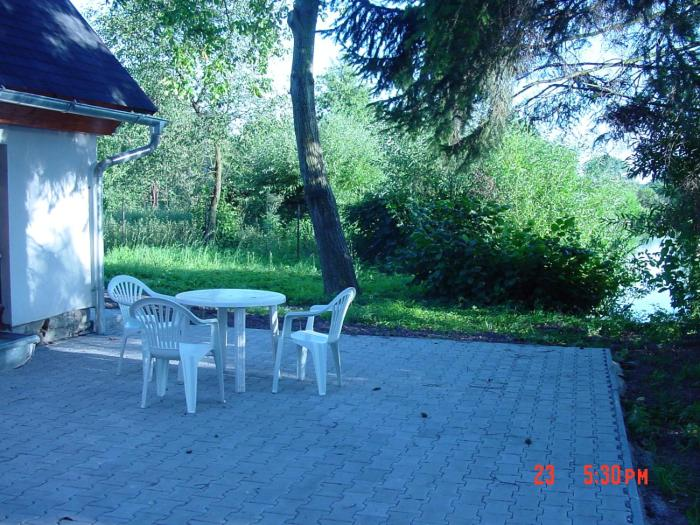 Holiday Villa Velky Trebesov