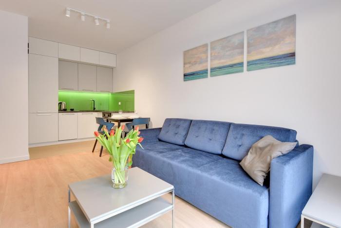Lion Apartments - Bari