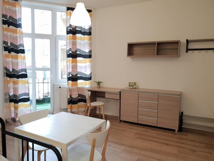 Apartamenty Gliwicka 10